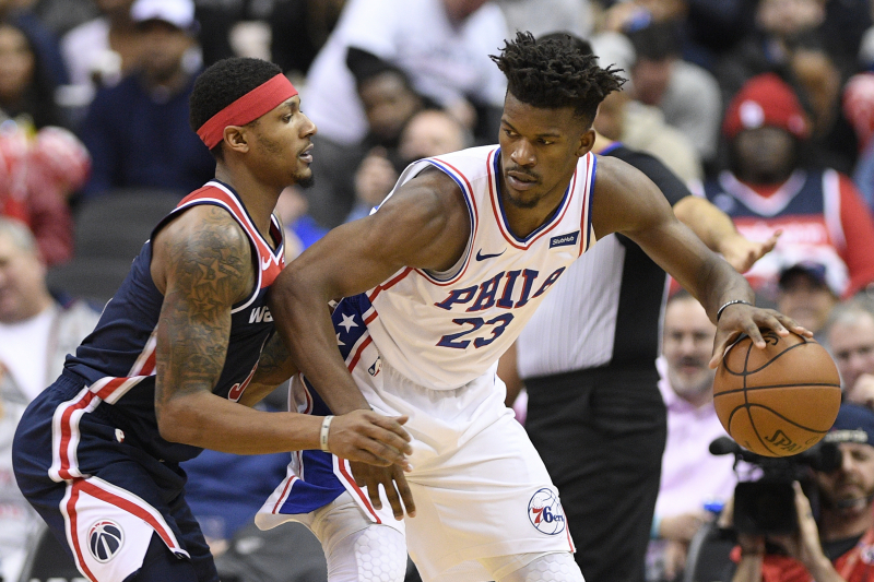 Best Potential Trade Packages to Get Jimmy Butler Some Help