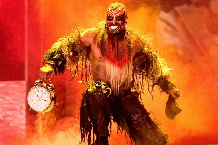 'The Fiend' Bray Wyatt and the Most Unique Characters in Recent WWE History
