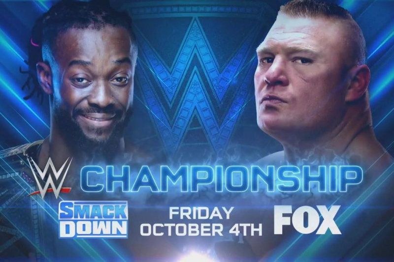 WWE SmackDown on Fox Results: Reviewing Top Highlights and Low Points