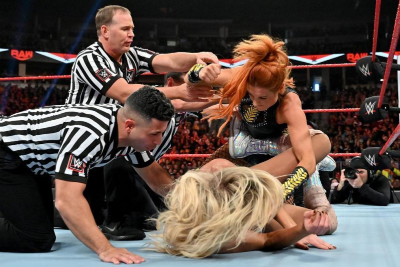 WWE Raw Results: Winners, Grades, Reaction and Highlights from October 14