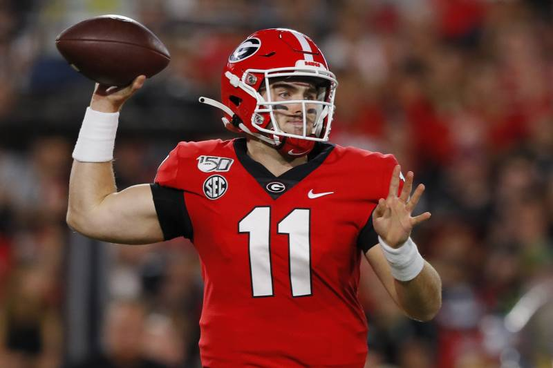 College Football Picks Week 6 Predictions For Every Game
