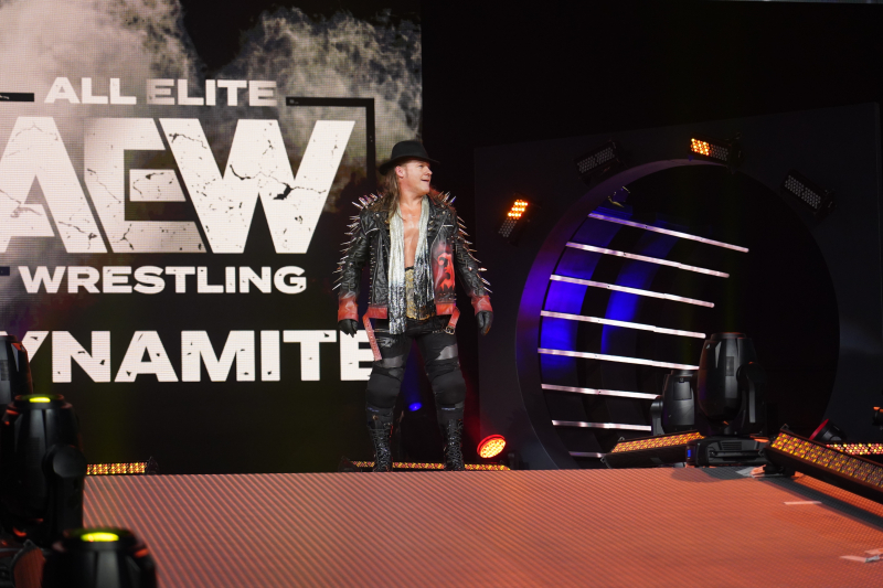 AEW Dynamite Results: Winners, Grades, Reaction and Highlights from October 9