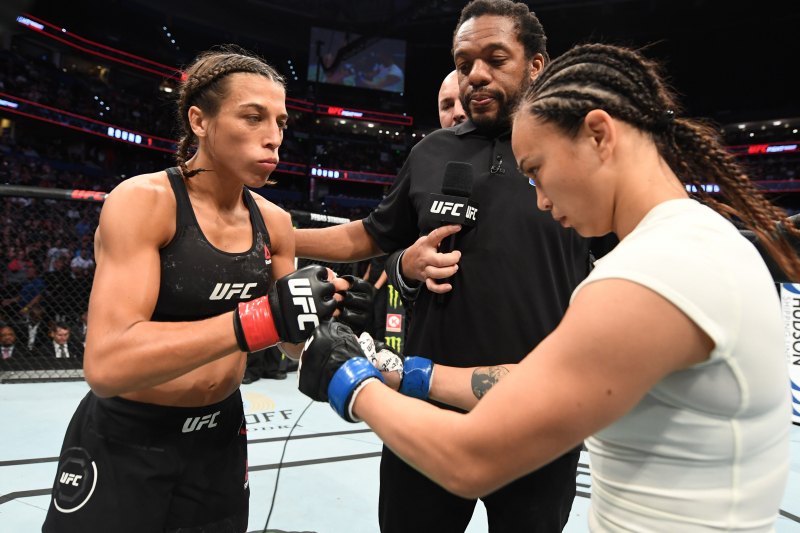 UFC Fight Night 161 Results: The Real Winners and Losers