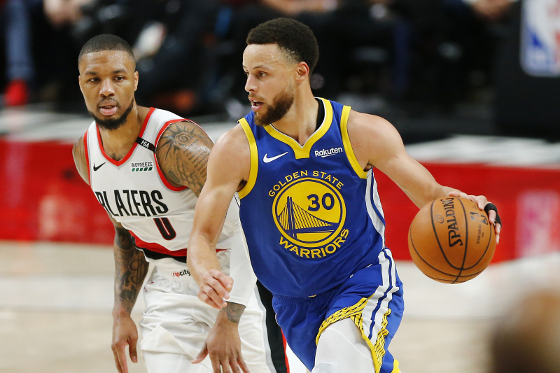 B/R NBA Player Rankings: Top 15 Point Guards for 2019-20
