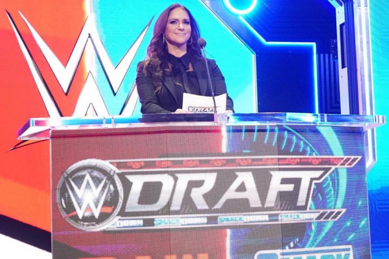WWE Draft 2019 Results: Best and Worst Picks After SmackDown