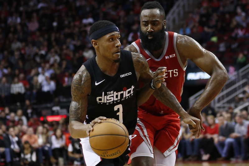 B/R NBA Player Rankings: Top 15 Shooting Guards for 2019-20