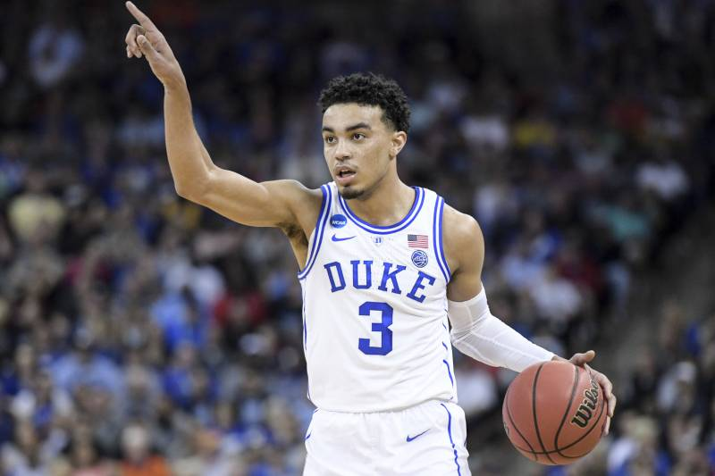 Ranking College Basketball S Top 10 Conferences For The 2019