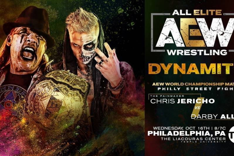 Darby Allin's Stock Rises, Vintage Jon Moxley Arrives, More AEW Dynamite Fallout