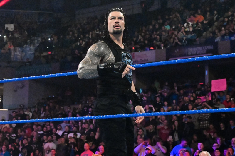WWE SmackDown Results: Winners, Grades, Reaction and Highlights from October 18