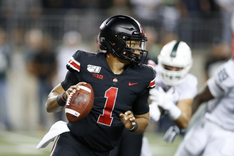 College Football Picks: Week 9 Predictions for Every Game