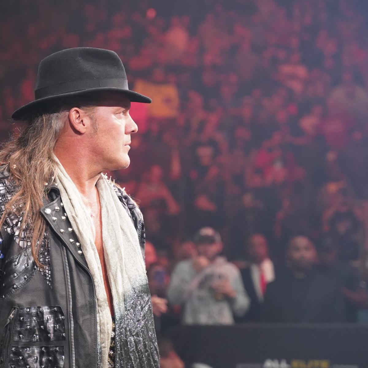 AEW Full Gear 2019 Results: Winners, Grades, Reaction and Highlights