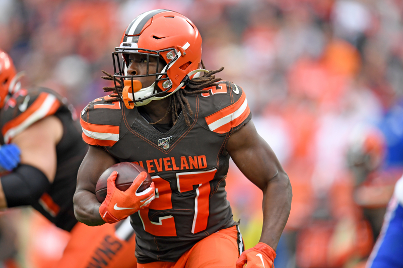 Fantasy Football Week 11 Waiver Wire Must-Adds
