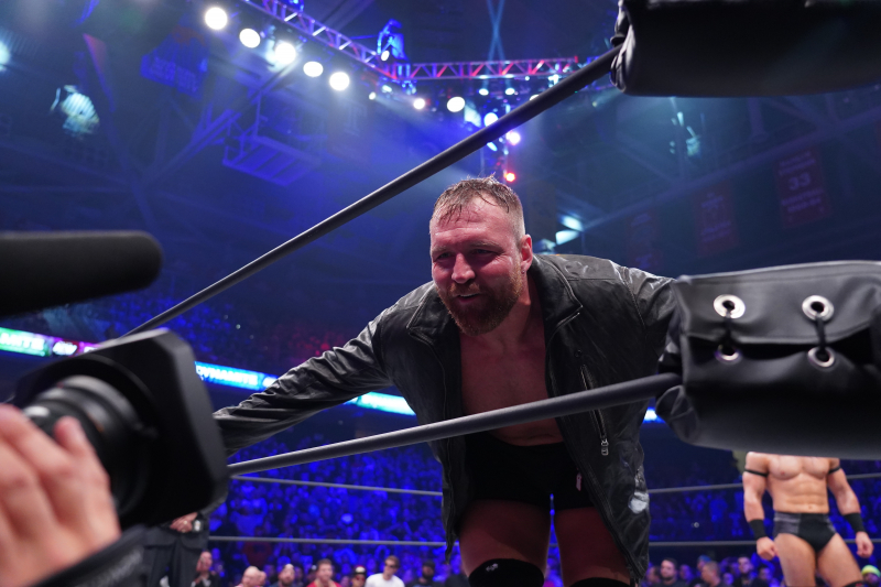 AEW Dynamite Results: Winners, Grades, Reaction and Highlights from November 20