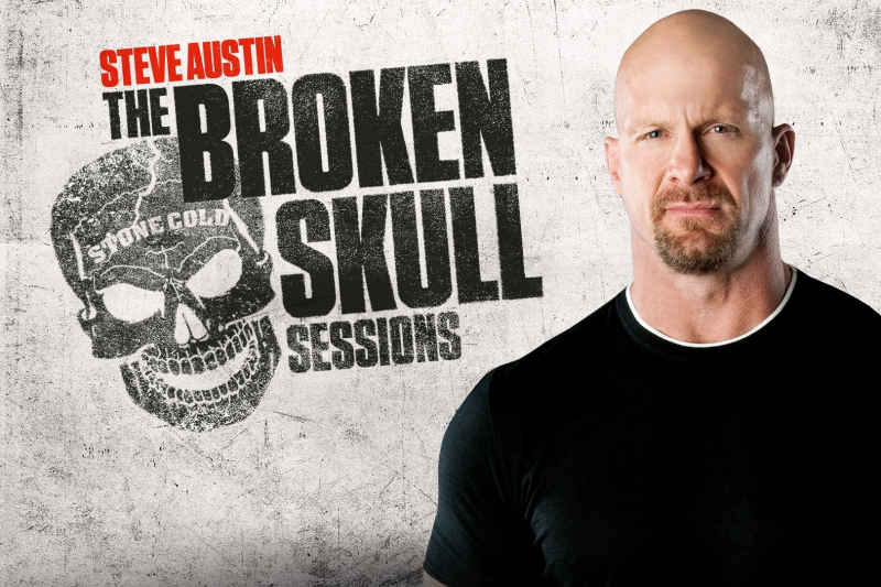 WWE Stars from the Past and Present We Want to See on Stone Cold's New Podcast