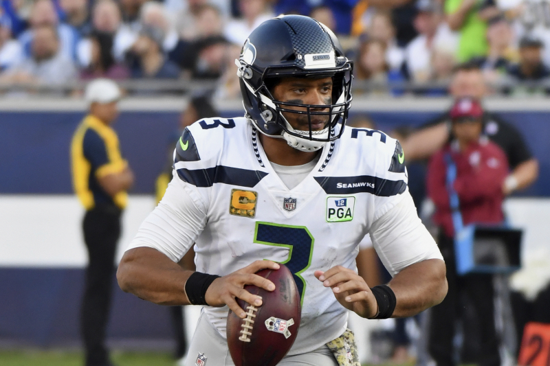 B/R Expert Consensus NFL Picks for Week 14
