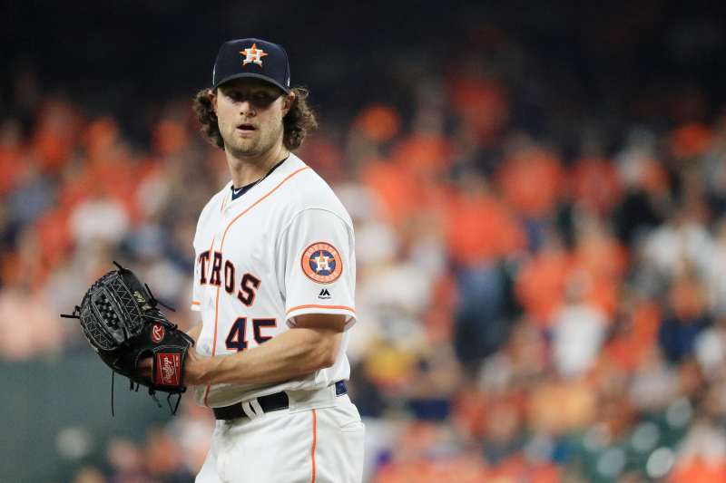 Predicting Gerrit Cole, Anthony Rendon, Top Free Agents Next Team and Contracts