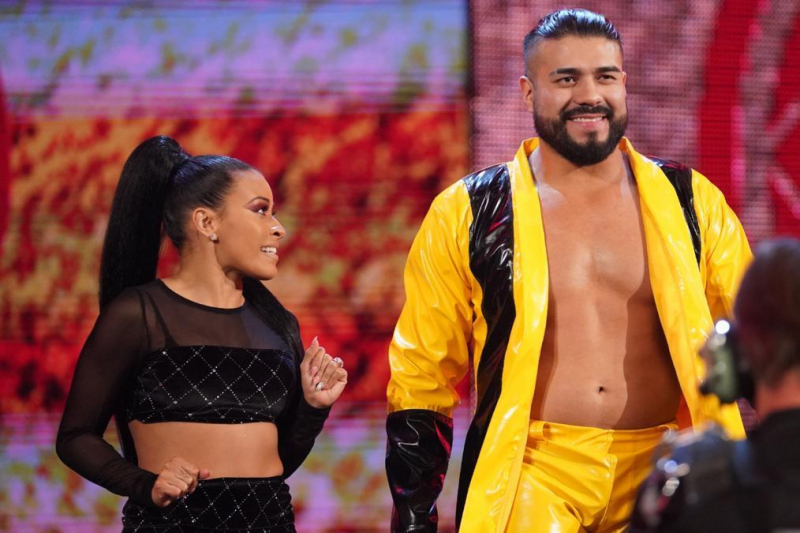 The 10 Stars with the Brightest Future in WWE and AEW Today
