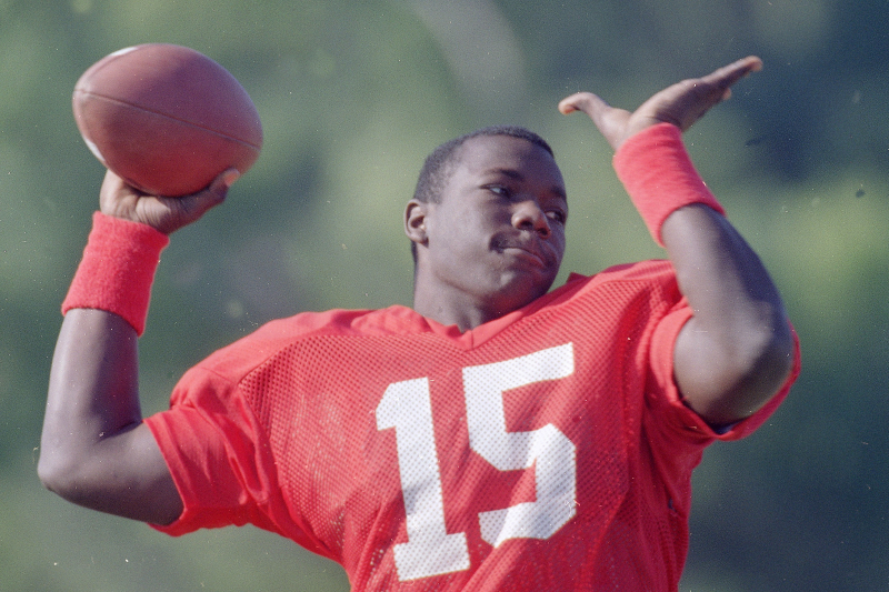 Top 7 Biggest Heisman Snubs of All Time