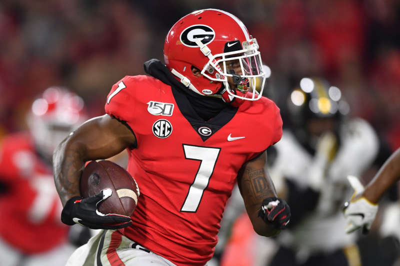 College Football Underclassmen Who Should Declare for 2020 NFL Draft
