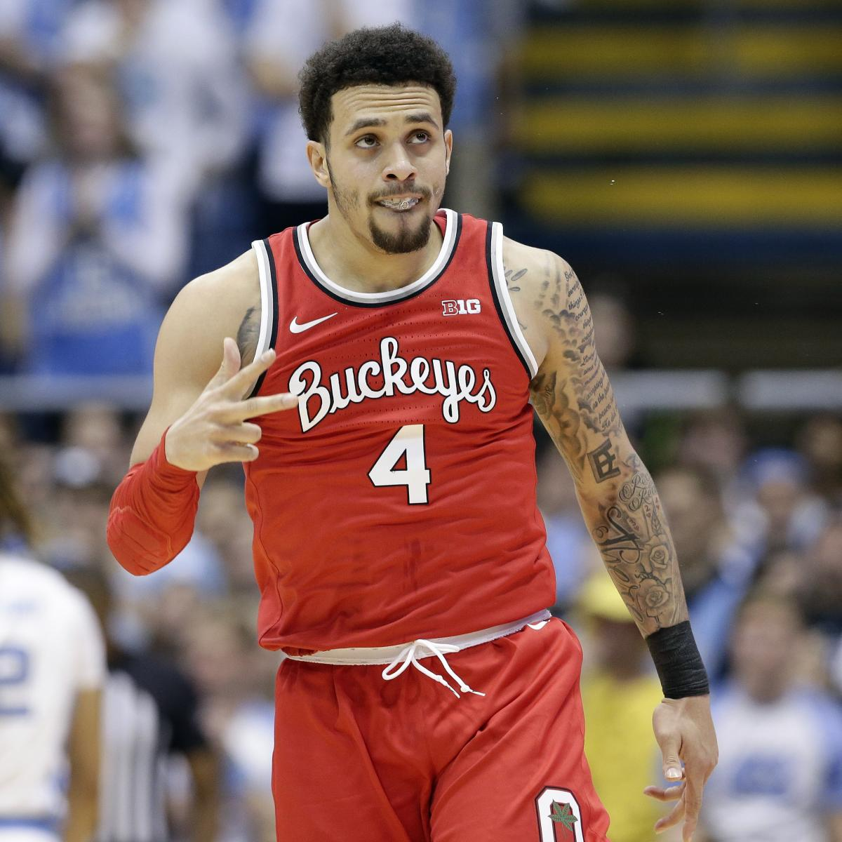 Winners And Losers Of The Ncaa Men S Basketball Season S 1st