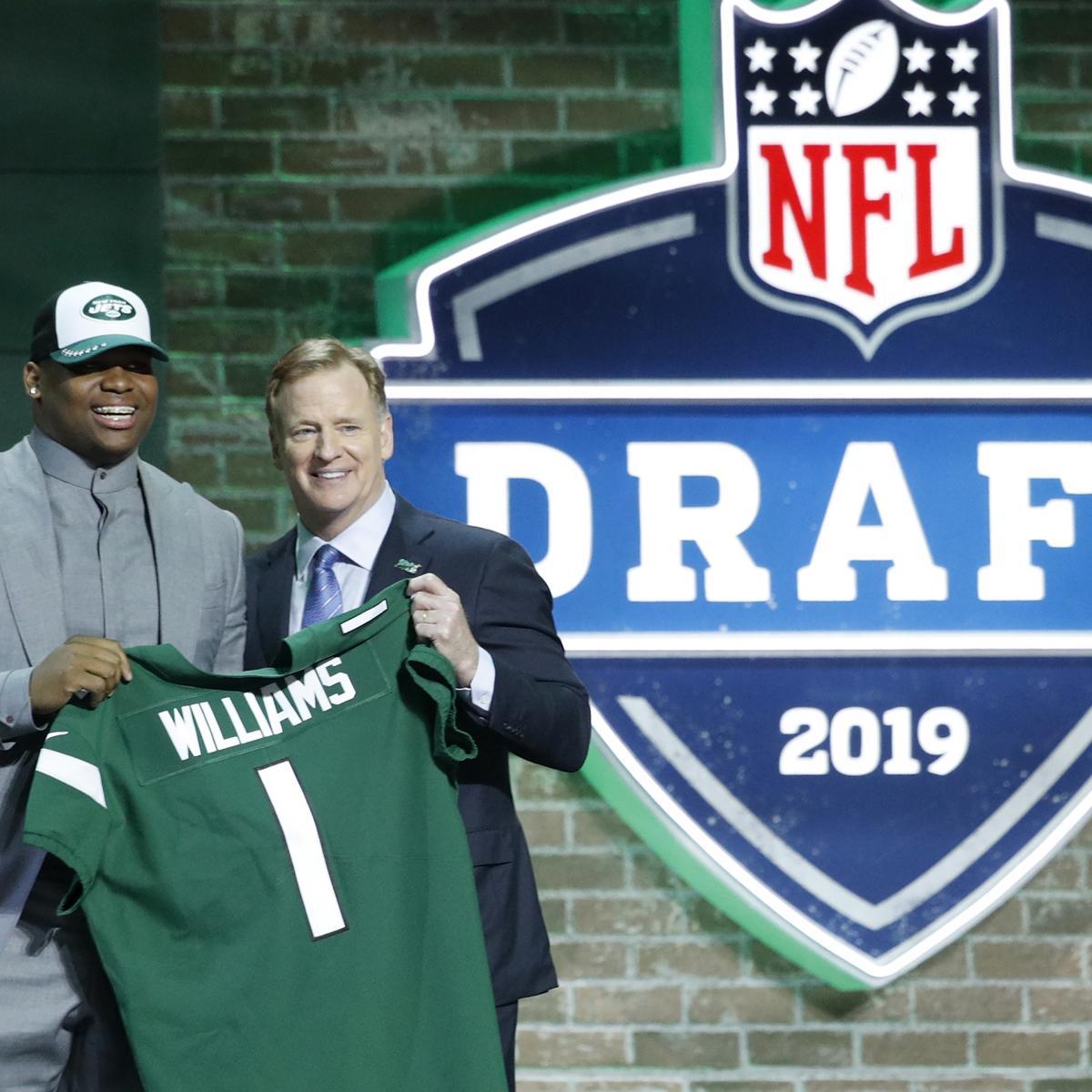 NFL Teams Already Regretting Their 2019 NFL Draft Picks