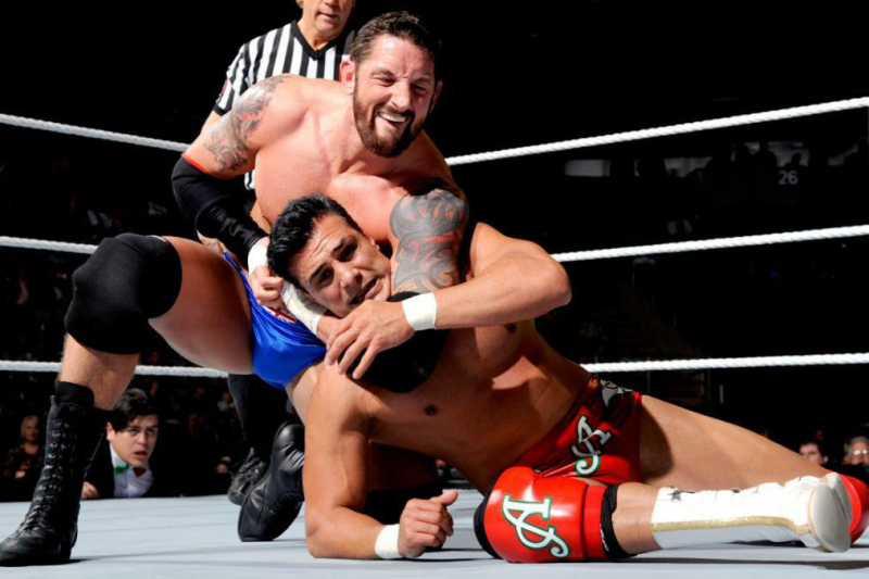 10 WWE Superstars Who Should Have Been Bigger This Decade