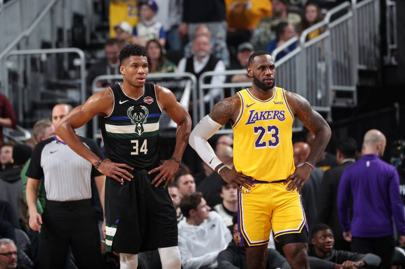 Making The Case For Every Top Nba Mvp Candidate Bleacher