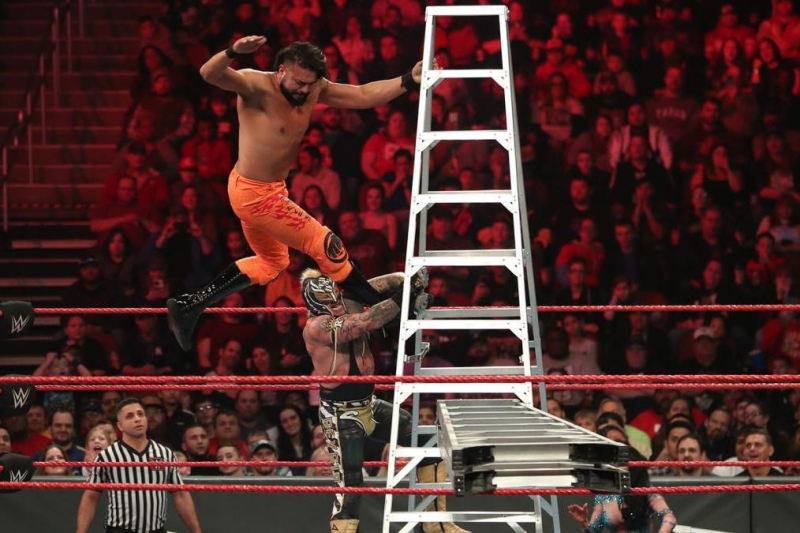 WWE Raw Results: Winners, Grades, Reaction and Highlights from January 20