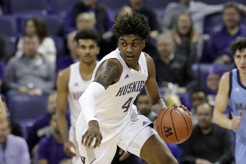 2020 Nba Draft Boom Or Bust Prospects To Watch At Every