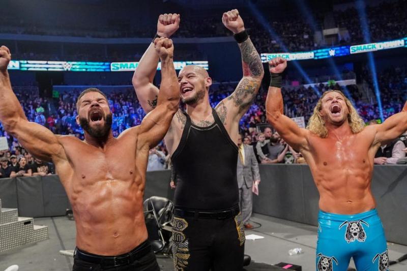John Morrison Steals the Show, Robert Roode Returns, More WWE SmackDown Fallout