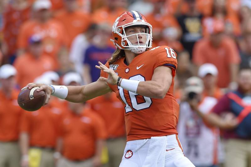 Lsu Clemson Game 2020 >> Lsu Vs Clemson Complete Guide To 2020 National Championship