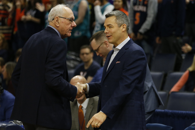 Top Men's College Basketball Programs in Danger of Missing 2020 NCAA Tournament