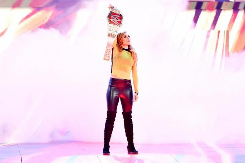 Flipboard: WWE Royal Rumble 2020: Confirmed Entrants For ...