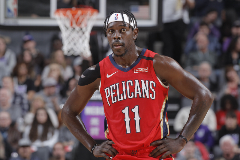 Blockbuster Deals That Would Blow Up the NBA Trade Deadline