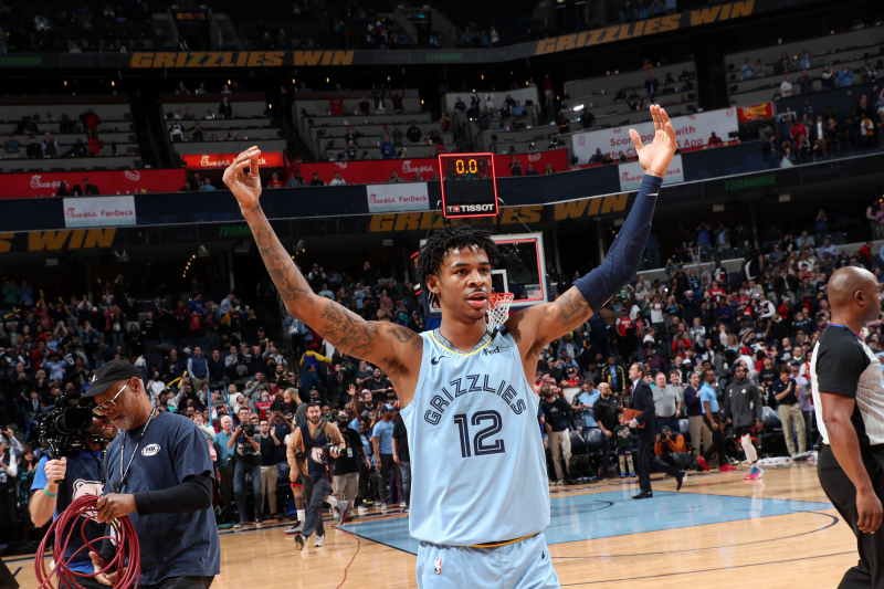 2019-20 NBA Rookies Who Have Real All-Star Potential