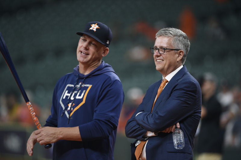 Ranking the 7 Biggest Scandals in MLB History After Astros' Cheating Punishment