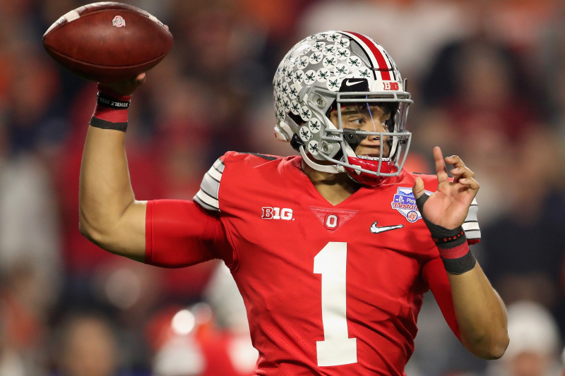 The Best Returning QB in Every College Football Conference for 2020