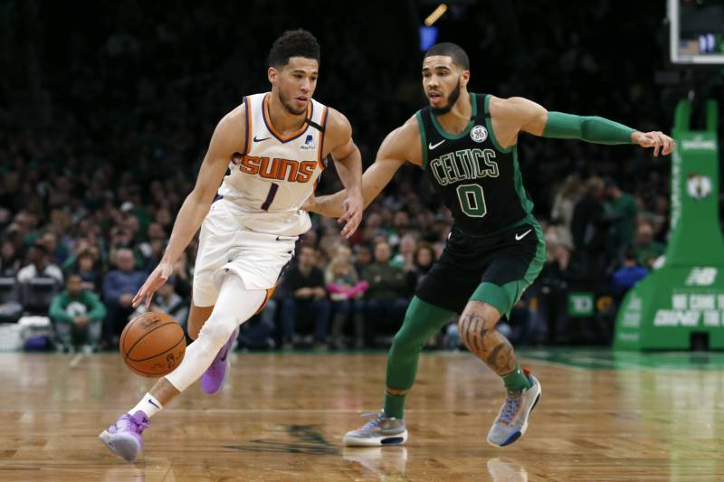 who are in the nba playoffs 2020