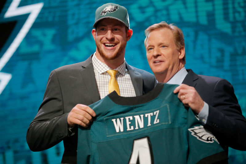 NFL Trades Still Hurting Their Teams Years Later
