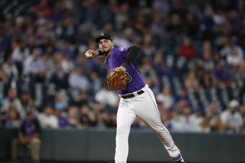 Who Is the Best Defensive Player in MLB Heading into the 2020 Season?