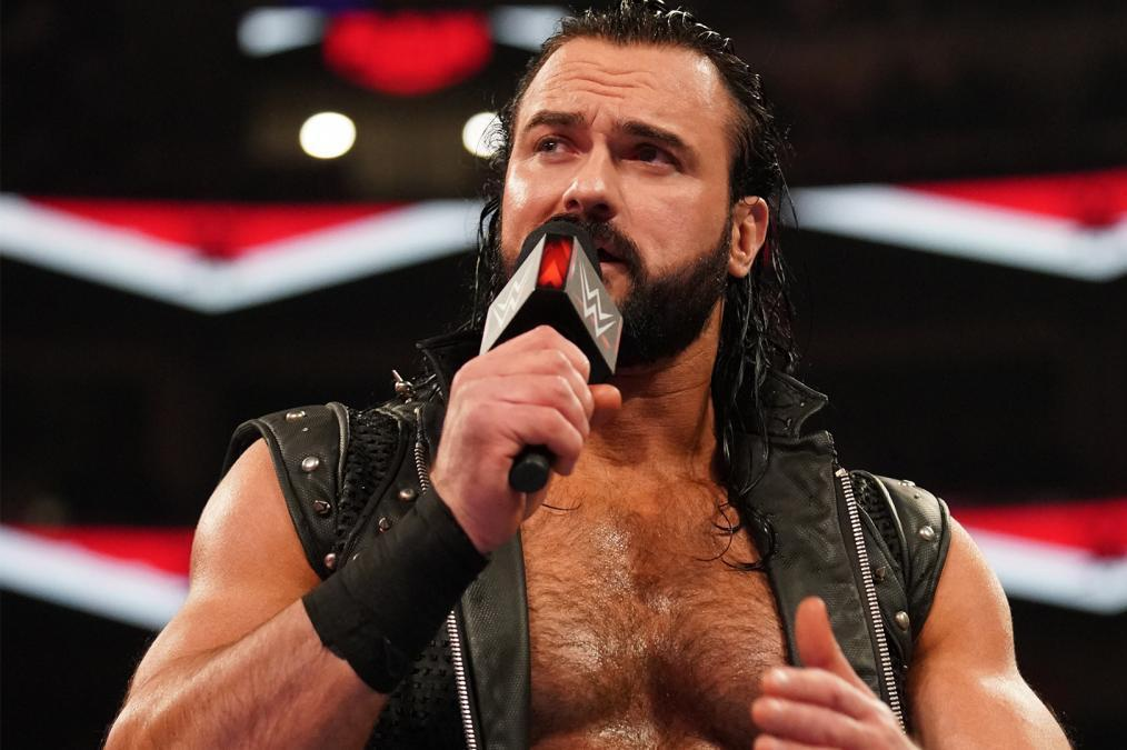 Drew McIntyre, Aleister Black and Stars Finding Success in Heyman Era of WWE Raw