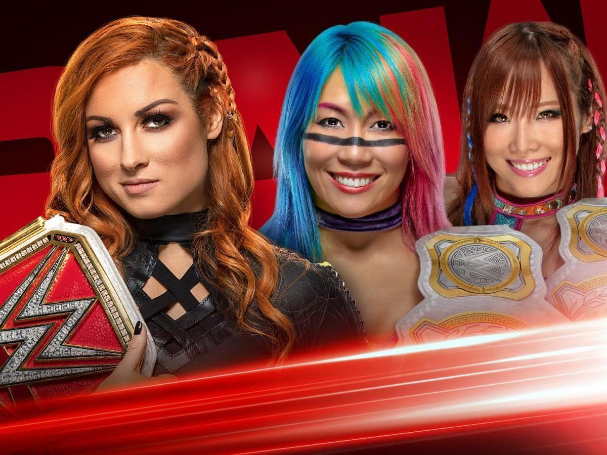 WWE Raw Results: Winners, Grades, Reaction and Highlights from February 10