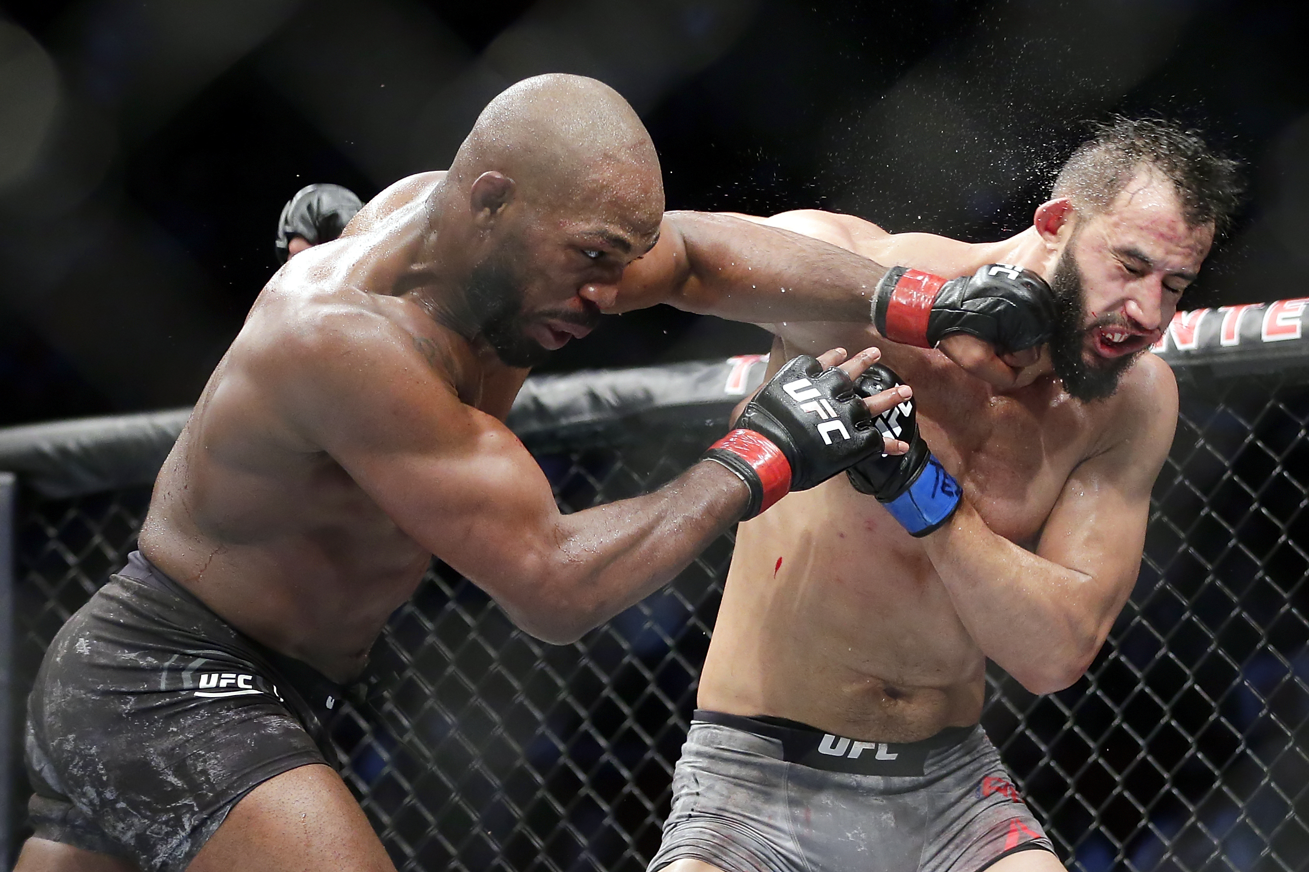 B/R Staff Roundtable: Was Dominick Reyes 'Robbed' in His Loss to Jon Jones?  | Bleacher Report | Latest News, Videos and Highlights