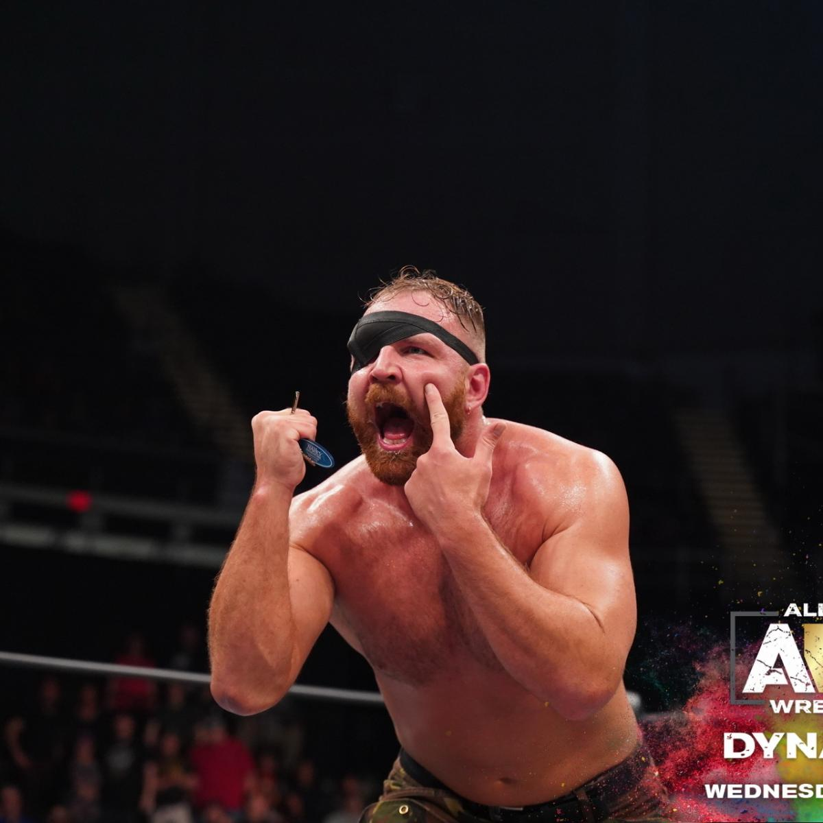 AEW Dynamite Results: Winners, Grades, Reaction and Highlights from February 12