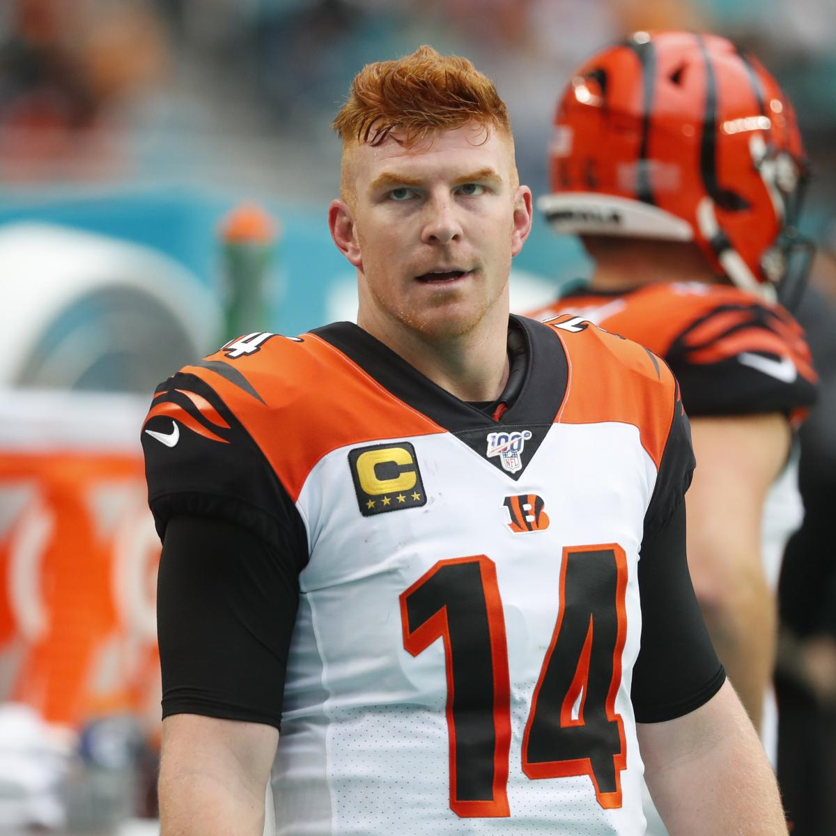 Which Landing Spot Could Help Andy Dalton Become 2020's Ryan Tannehill?