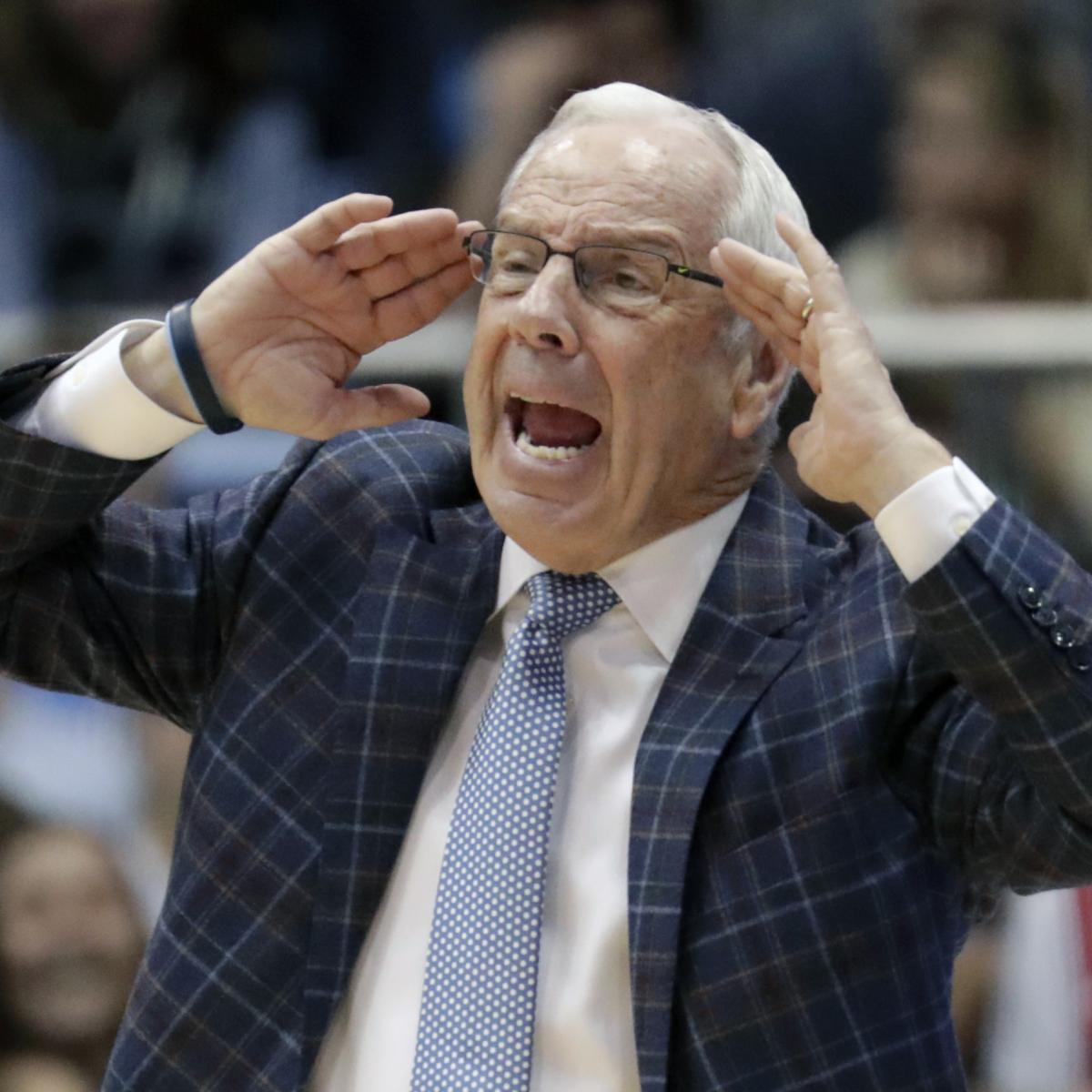 Biggest Underperforming Teams of the 2019-20 Men's College Basketball Season