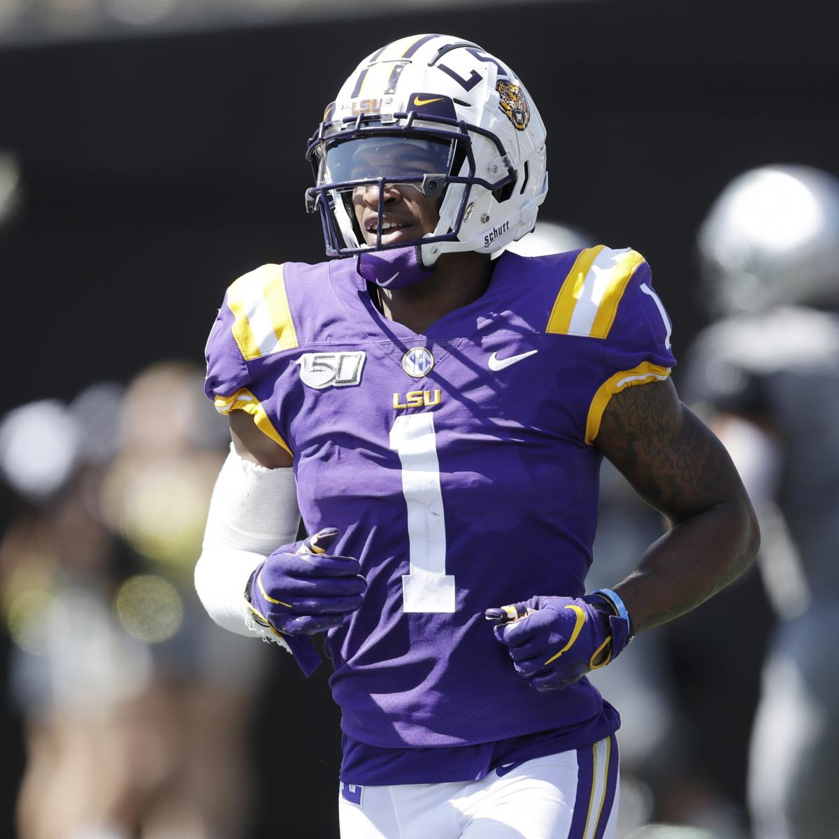 Building the Perfect College Football Offense for 2020