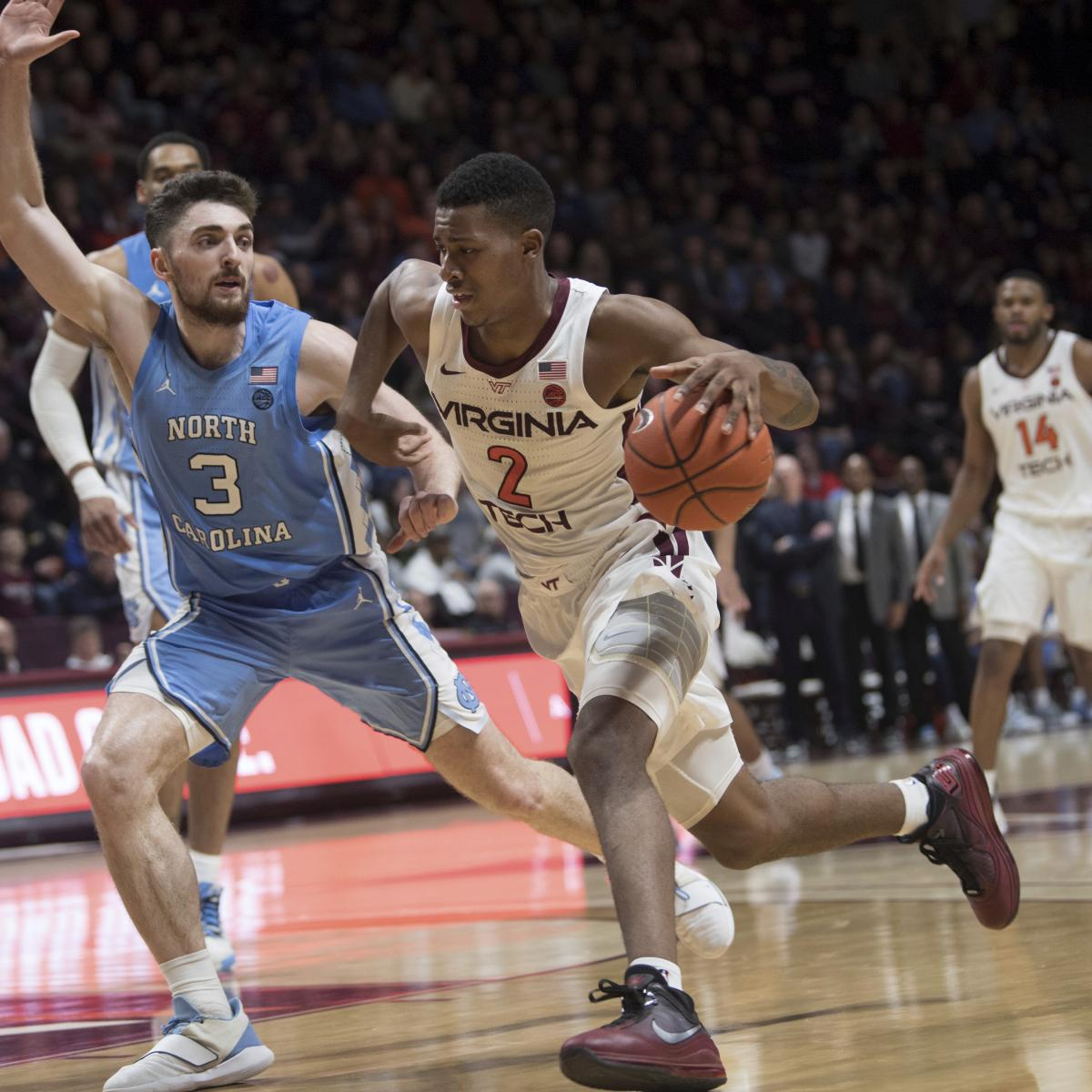 2019 NCAA Tournament Teams All but Guaranteed to Miss Out This Year