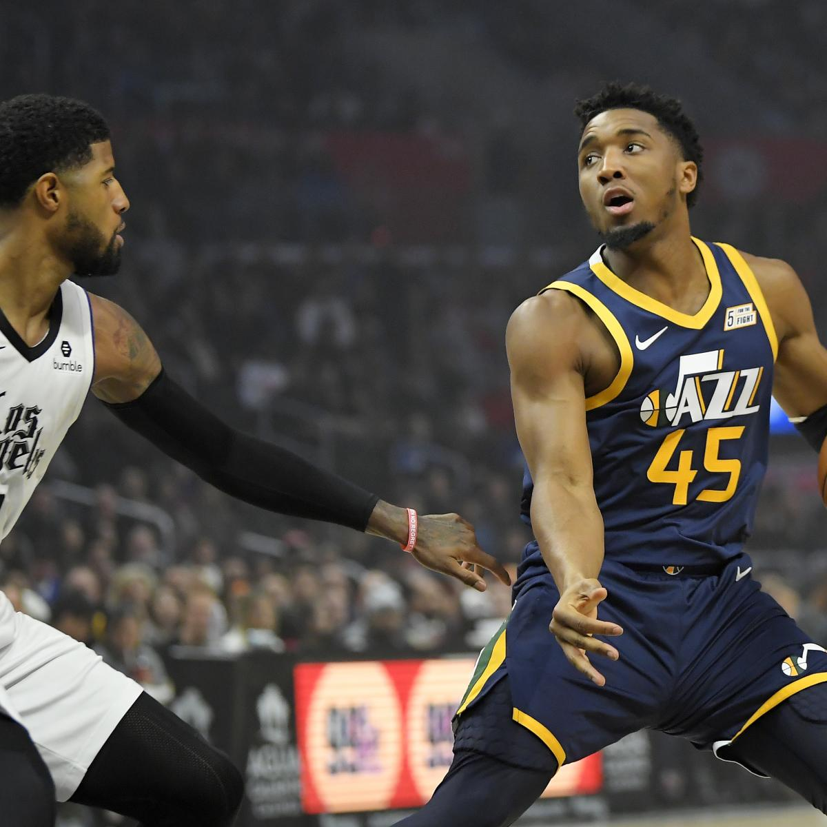 2020 NBA Playoffs: The 1st-Round Opponent Each Contender Wants to Avoid