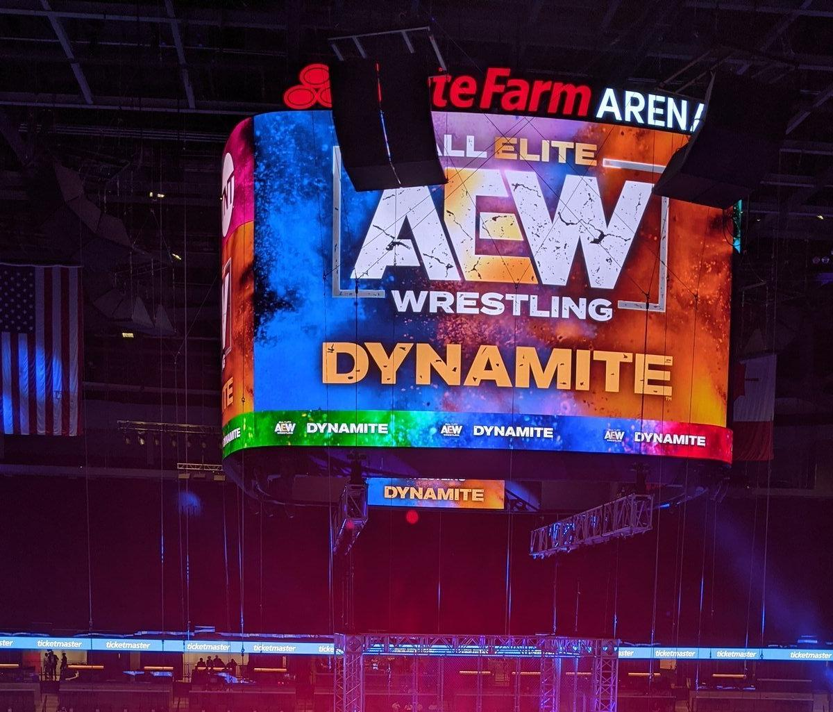 AEW Dynamite vs. WWE NXT: Who Won the Feb. 19 Battle of the Wednesday Night War?